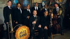 Preservation Hall Jazz Band, Miles Davis Quintet, Jazz Dance, Rolling Stones, The Past, Jazz Band, The Rolling Stones