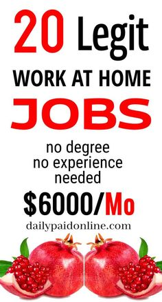 Work From Home Careers, Online Jobs From Home, Legitimate Work From Home, Teen Jobs, Jobs For Teens, Self Employed Jobs, Earn Extra Money Online, Night Jobs, Work Opportunities