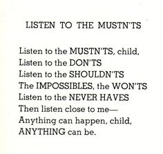 Oh No They Didn't! - Shel Silverstein's Poems Live On In 'Every Thing'