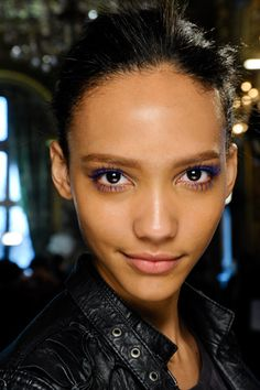 Stella McCartney Fall 2012 (Cora Emmanuel)