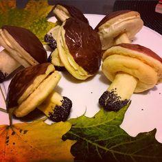 Stuffed Mushrooms, Food And Drink, Vegetables, Stuff Mushrooms, Vegetable Recipes, Veggies