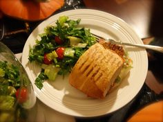 1000+ images about panini recipes on Pinterest | Panini recipes ...