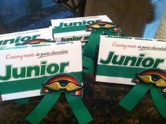 Junior mints used to present GS Junior bridging patches. This is my take on the same idea from asideofsass.com.