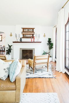 our san diego final home tour – A House in the Hills