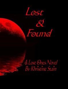 Free for a limited time come get your copy today not sure how long it is going to last !Lost & Found (A Lost Ones Novel Book 1) by Khristine Stain, http://www.amazon.com/dp/B004C053Z6/ref=cm_sw_r_pi_dp_oZvLpb162FK3G