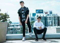 my Two Babe Max And Harvey, Max Mills, Harvey Mills, Musically Star, Maze Runner, The Duff, Justin Bieber, Twins, Babe