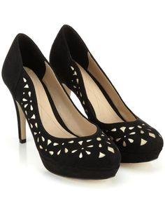 Monsoon Dene Shoe