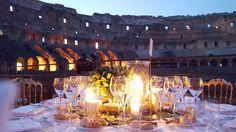 galà al Colosseo