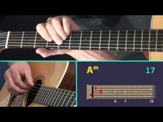 Over the Rainbow - A Fingerstyle Guitar Lesson - YouTube