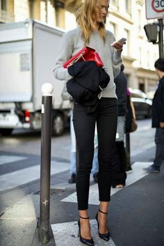 1000 Images About The Perfect Shoes To Wear With Skinny