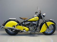 indian chief motorcycle 1952 | Yesterday`s The place where you buy all your antique and classic bikes