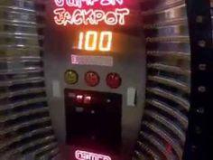 Jumpin' Jackpot (Arcade tickets) Game Over!