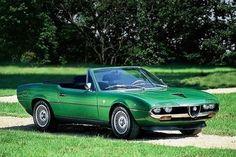 Alfa Romeo Passione : Photo