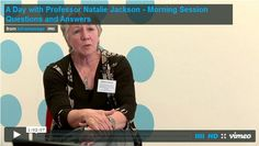 New Zealand Demography – A Day with Professor Natalie Jackson Natalie Jackson, Asset Management, Professor, New Zealand, Challenges, This Or That Questions, Learning, News, Water
