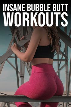 If you are working hard to lose butt fat but it isn't working. It's the sign you need to try something else! Try this insane bubble but workout to lose. Fitness Workout For Women, Mens Fitness, Yoga Fitness, Fit Board Workouts, Fun Workouts, Bubble But Workout, Fitness Blogs, Improve Posture, Yoga Tips