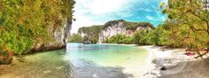 HDR Koh Hong Island by André Moecke
