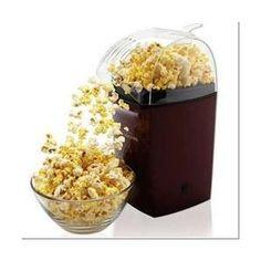Oster FPSBPP7052BLK Hot Air Popcorn Popper