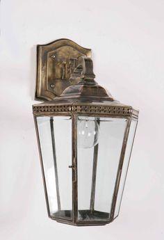 Chelsea Arm Lantern