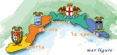 >Nautica - Porticcioli online - porti turistici della liguria - turismo nautico