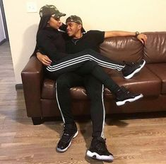 ⚠️ is the plug for more poppin' ass pins ⚡️ PLEASE give me my credit ‼️ Couple Goals, Black Couples Goals, Cute Couples Goals, Family Goals, Black Relationship Goals, Couple Relationship, Cute Relationships, Matching Couple Outfits, Matching Couples