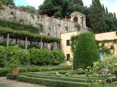 Schonbrunn Orange Garden | Where I\'d love to be | Pinterest | Trieste