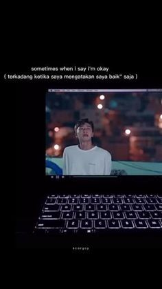 Good Music Quotes, Good Vibe Songs, Mood Songs, Good Night Quotes, Quotes Drama Korea, Drama Quotes, Mood Quotes, Korean Drama Songs, Cinta Quotes