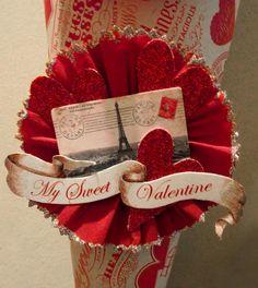 Valentines Day Valentine