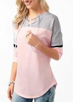 Stylish Tops For Girls, Trendy Tops, Trendy Fashion Tops, Trendy Tops For Women Dressy Casual Outfits, Stylish Outfits, Cool Outfits, Fashion Outfits, Womens Fashion, Trendy Dresses, Womens Trendy Tops, Knitwear, Sweaters For Women