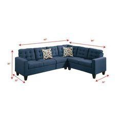 1169.00 sectional sofa
