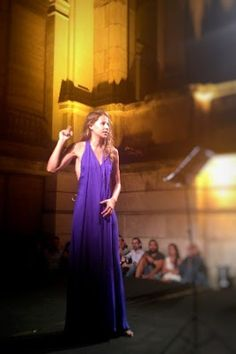 Irene Escolar homenajea a Lorca. Hoyesarte, 2016-10-19 http://www.hoyesarte.com/evento/2016/10/irene-escolar-homenajea-a-lorca/