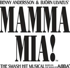Mamma Mia! at the Hult Center January 22 & 23, 2014!