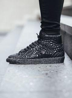 Nike W Blazer Mid DMB