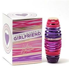 Girlfriend Ladies By Justin Bieber