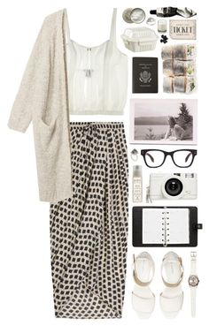 """HOW YOU REMIND ME"" by bohaemian ❤ liked on Polyvore featuring Thakoon, The Lake & Stars, Monki, Lomography, Rolex, Crate and Barrel, Mulberry, Smythson, Kelly Wearstler and Alterna"