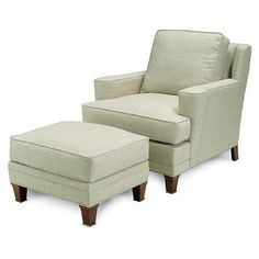 Ethan Allen Parker Chair In Black Cream Buffalo Check Family Room Remodel Pinterest