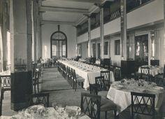 Hotel Atlántico. Comedor. CádizFickr ¡Para compartir fotos!