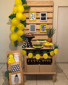 Super Ideas for party adult tematic Birthday Party Decorations, Birthday Parties, Hawaiian Birthday, Tropical Party, Gold Party, Luau, Party Time, Ideas Party, Data