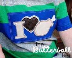 butterball tee