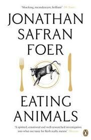 Jonathan Safran Foer's Eating Animals is the most original book on the subject of food written this century. It will change the way you think, and change the way you eat. Jonathan Safran Foer, Books To Buy, Books To Read, Pretty Tough, Book Lovers, The Book, Book Worms, Good Books, Cool Things To Buy