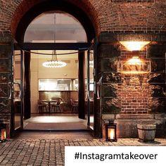 I de næste dage giver nye @restaurantinvo os et kig indenfor med #instagramtakeover - stay tuned  #restaurant #østerbro #københavn #kbh #foodie #foodstagram #food #foodlife #gourmetfood #instagram