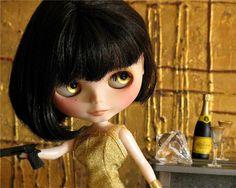 """""""Bond Girl""""   """"I've been expecting you Mr. Bond""""   Lindsay Taylor   Flickr"""