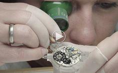 Sådan laver man et ur til 2,1 millioner kroner