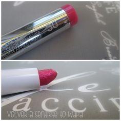 Long Lasting Stick Eyeshadow de Kiko - Colección in the Colours World nº 30
