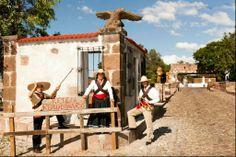Experiencia Revolucionaria en Querétaro