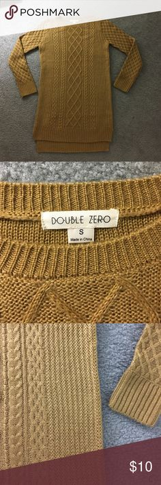 Double Zero dress Dress from Double Zero. Excellent condition. No stains or flaws. Double Zero Dresses