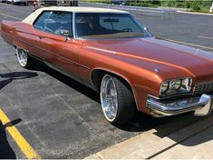 Electra 225, Buick Electra, Vintage Cars, Antique Cars, Trick Riding, Donk Cars, Buick Cars, Cadillac Eldorado, Low Rider