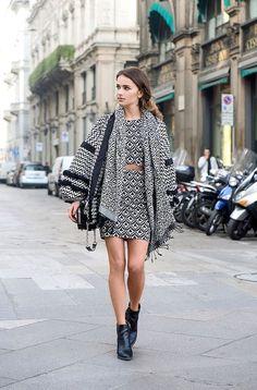 45 fantastiche immagini su City Style  Milano  19699371d26