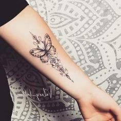 Dainty Tattoos, Sweet Tattoos, Little Tattoos, Unique Tattoos, Small Tattoos, Forarm Tattoos, Spine Tattoos, Dope Tattoos, Body Art Tattoos