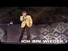 Udo Jürgens - Ich bin wieder da 1972