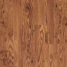 Pergo Max 7-in W x 3.96-ft L Rustic Chestnut Embossed Laminate Wood Planks